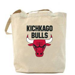 Сумка Kichkago Bulls