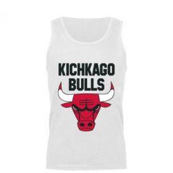 Мужская майка Kichkago Bulls
