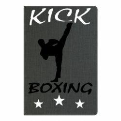 Блокнот А5 Kickboxing Fight
