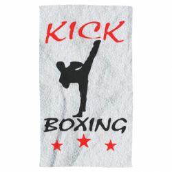 Рушник Kickboxing Fight
