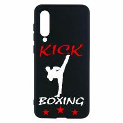 Чехол для Xiaomi Mi9 SE Kickboxing Fight