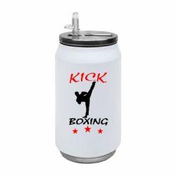 Термобанка 350ml Kickboxing Fight