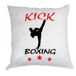 Подушка Kickboxing Fight - FatLine