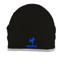 Шапка Kickboxing Fighter - FatLine