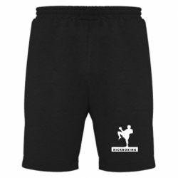 Мужские шорты Kickboxing Fighter