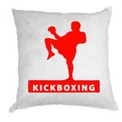 Подушка Kickboxing Fighter - FatLine
