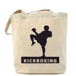 Сумка Kickboxing Fighter - FatLine