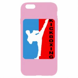 Чохол для iPhone 6/6S Kickboxing