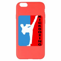 Чохол для iPhone 6 Plus/6S Plus Kickboxing