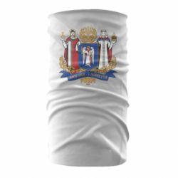 Бандана-труба Киев большой герб 1995