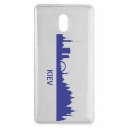 Чехол для Nokia 3 KIEV - FatLine