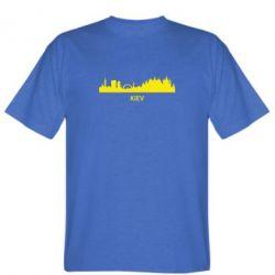 Мужская футболка KIEV - FatLine