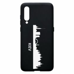 Чехол для Xiaomi Mi9 KIEV
