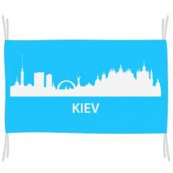 Флаг KIEV