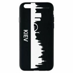 Чехол для iPhone 6/6S KIEV