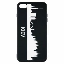 Чехол для iPhone 7 Plus KIEV - FatLine