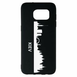 Чехол для Samsung S7 EDGE KIEV - FatLine