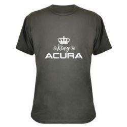 Камуфляжна футболка King acura
