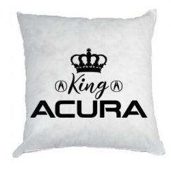 Подушка King acura