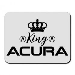Килимок для миші King acura