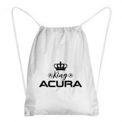Рюкзак-мішок King acura