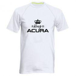 Чоловіча спортивна футболка King acura