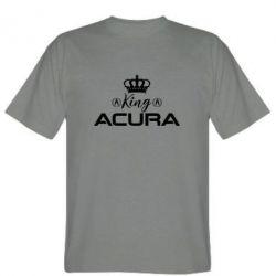 Чоловіча футболка King acura
