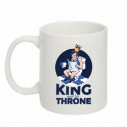 Кружка 320ml King and his throne