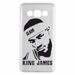 Чехол для Samsung A3 2015 King James - FatLine