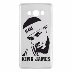 Чехол для Samsung A7 2015 King James - FatLine