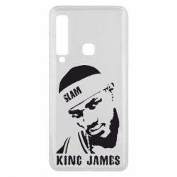 Чехол для Samsung A9 2018 King James - FatLine