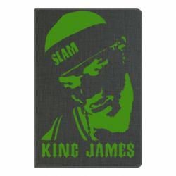 Блокнот А5 King James