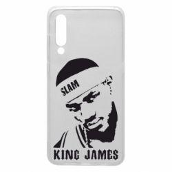 Чохол для Xiaomi Mi9 King James