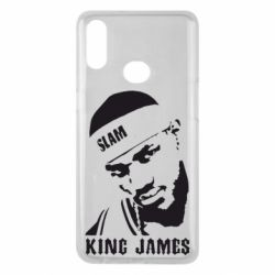 Чехол для Samsung A10s King James