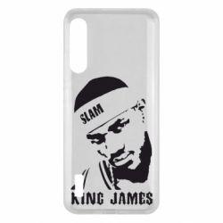 Чохол для Xiaomi Mi A3 King James
