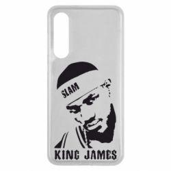 Чохол для Xiaomi Mi9 SE King James