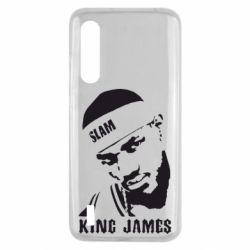 Чохол для Xiaomi Mi9 Lite King James