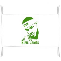 Прапор King James