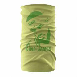 Бандана-труба King James
