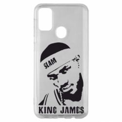 Чохол для Samsung M30s King James