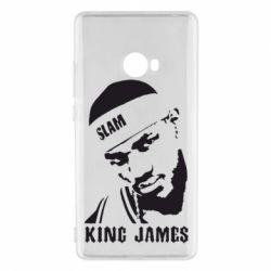 Чехол для Xiaomi Mi Note 2 King James - FatLine