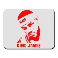 Коврик для мыши King James - FatLine