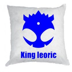 Подушка King Leoric - FatLine