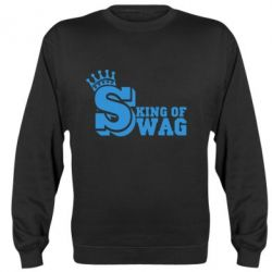 Реглан King of SWAG - FatLine