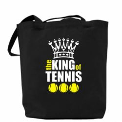 Сумка King of Tennis - FatLine