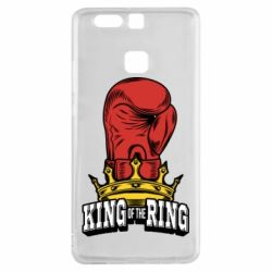 Чехол для Huawei P9 king of the Ring - FatLine