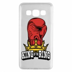 Чехол для Samsung A3 2015 king of the Ring - FatLine