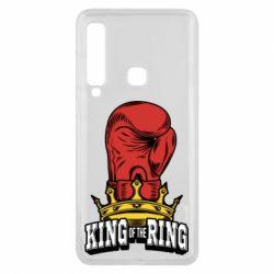 Чехол для Samsung A9 2018 king of the Ring - FatLine