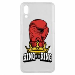 Чехол для Meizu E3 king of the Ring - FatLine