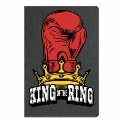Блокнот А5 king of the Ring